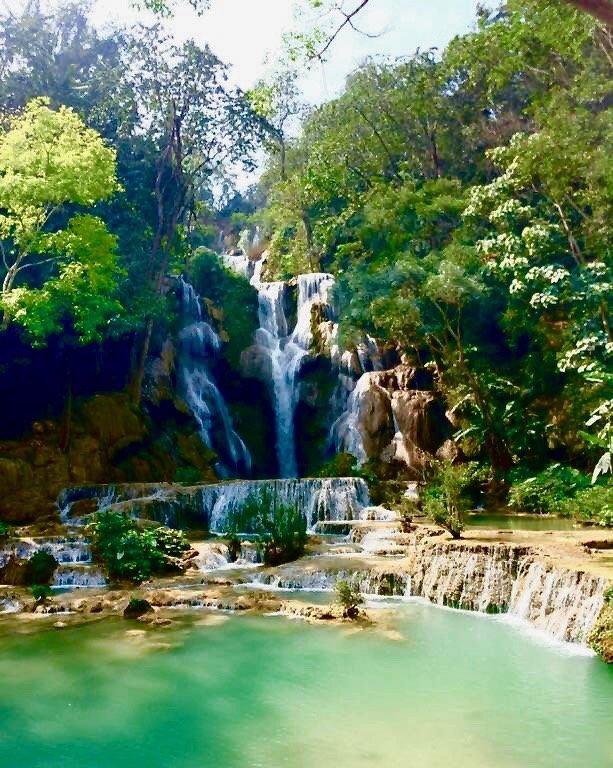 All-Inclusive Adventure Retreats in Laos