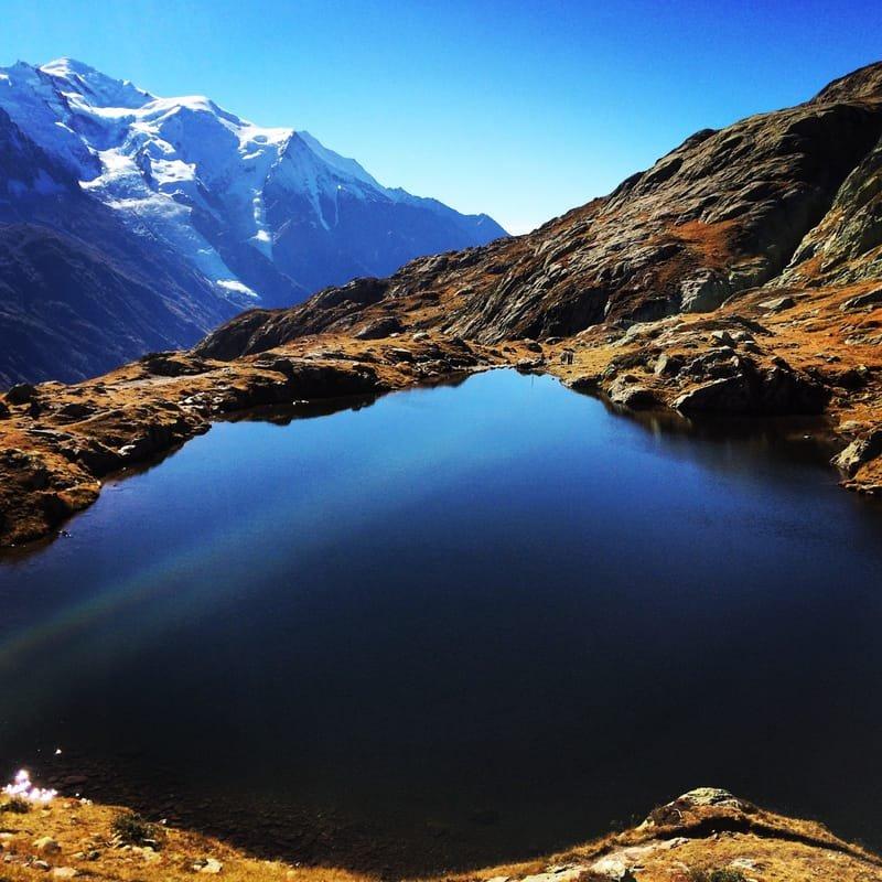 All-Inclusive Alpine Yoga Retreats in Chamonix, France