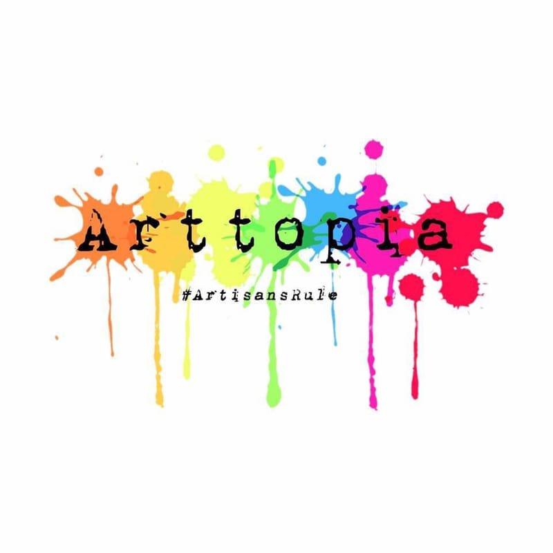 ARTTOPIA!!
