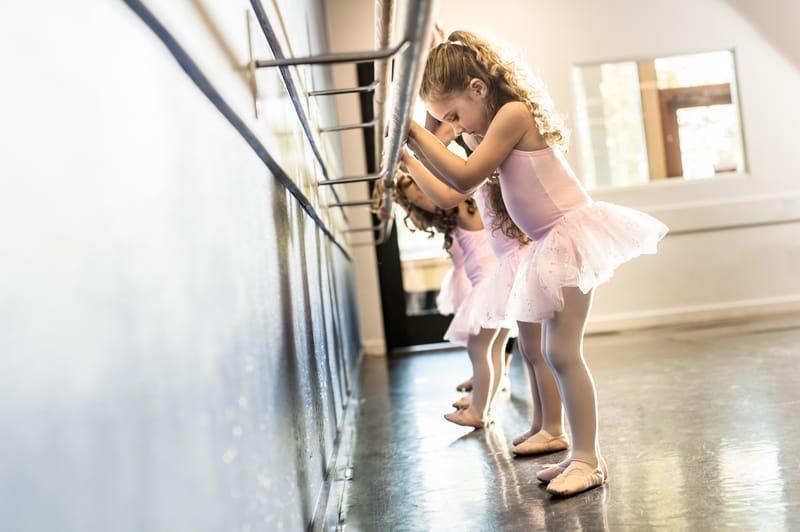 DRESS CODE FOR DANCE CLASSES
