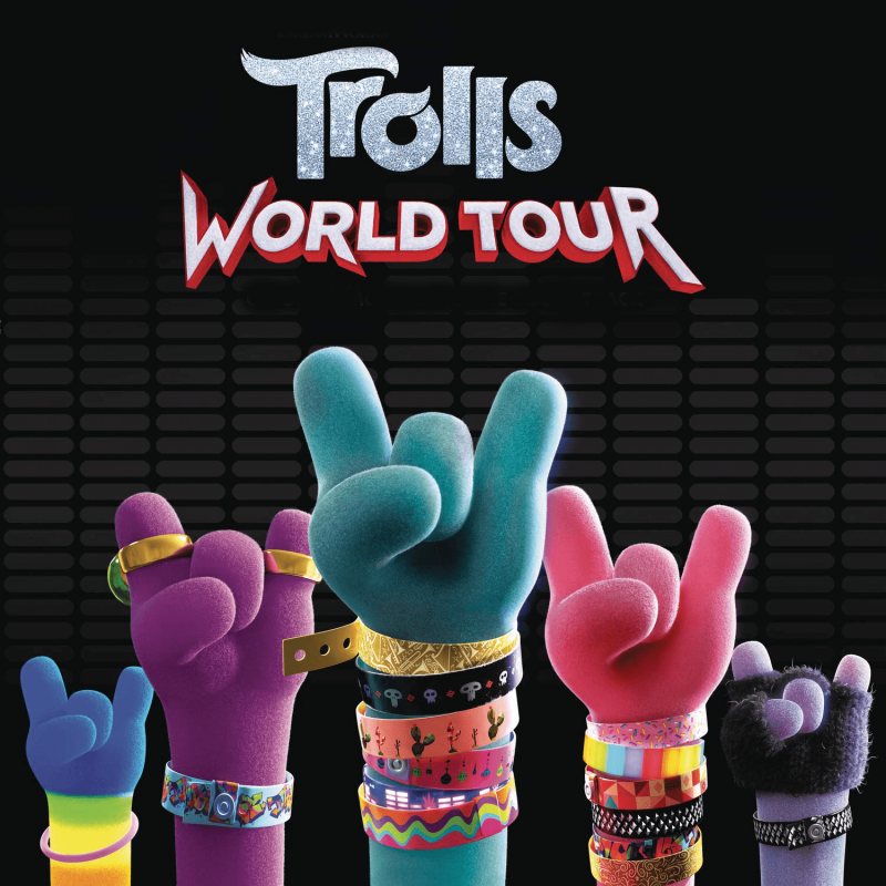 Trolls World Wide Dance Camp (Available In Studio or Virtual Via Zoom)