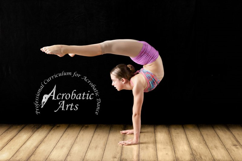 Acro- All Ages