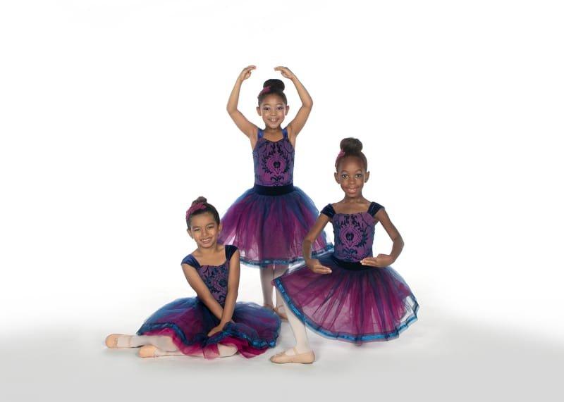 9yrs & Up Ballet 2