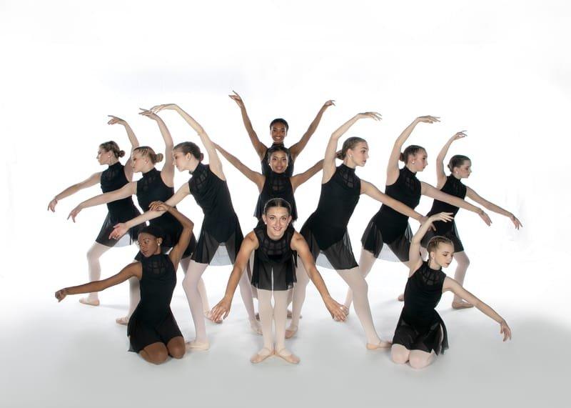 12yrs & Up Ballet 3