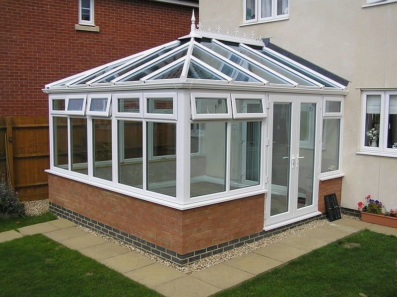 How To Build Conservatories By Yourself?