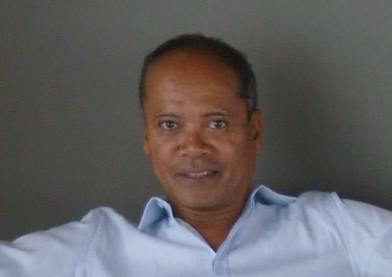 Auguste Patrick RAKOTOMALALA