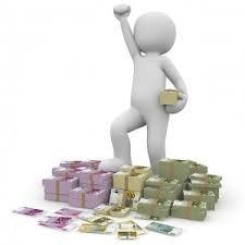 גבייה וניהול כספים