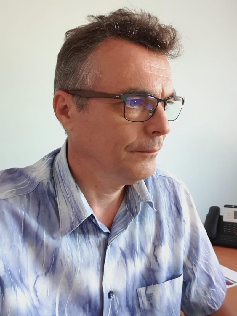 Frédéric CAMBIOTTI