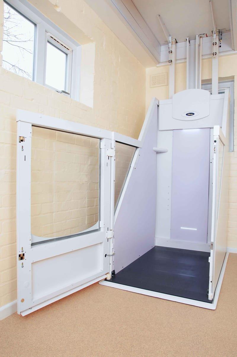Winda do domu jednorodzinnego Home Lift VM i VE