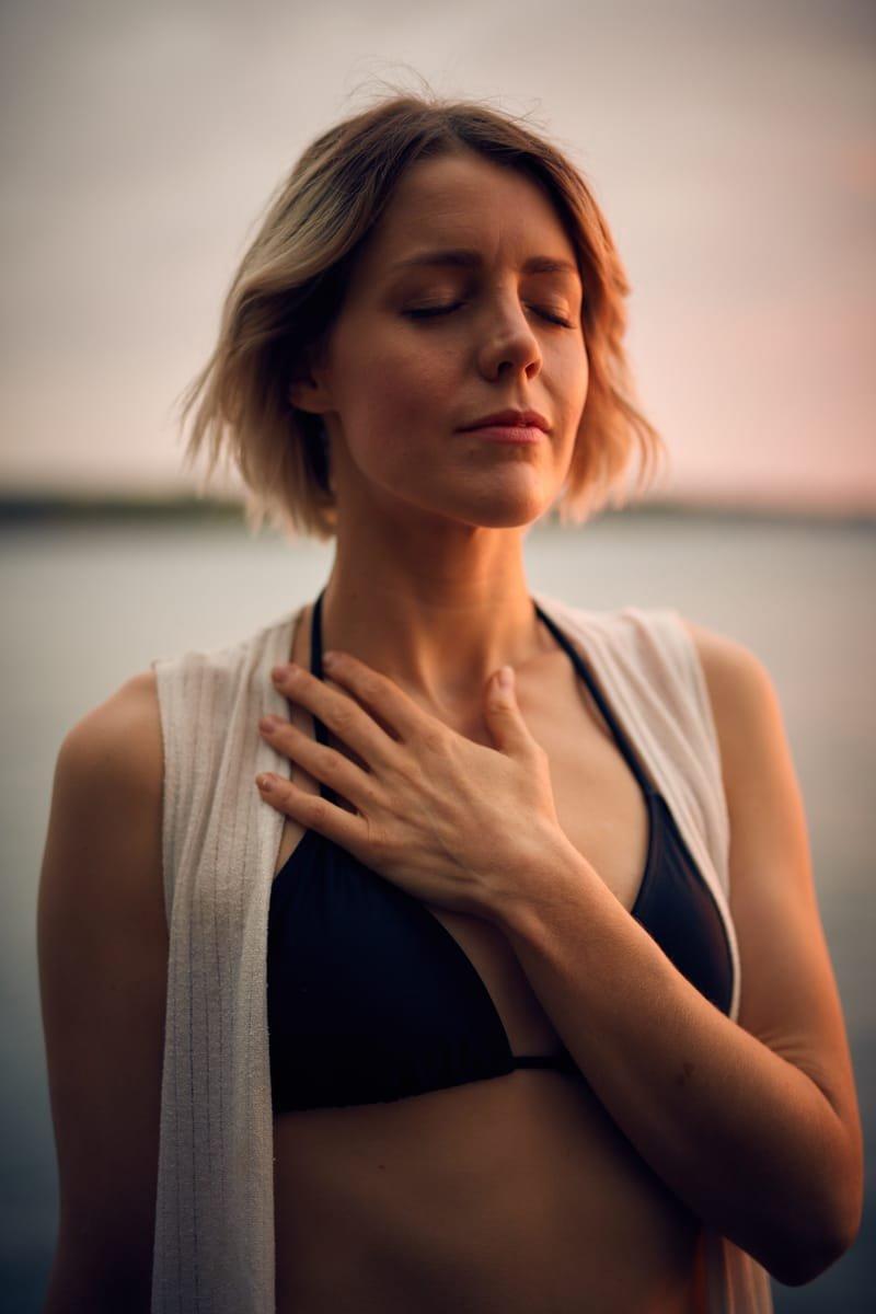 Mindfulness and Meditation Training