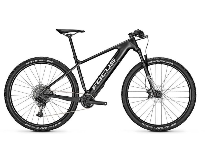 Mountain-Bikes By FOCUS