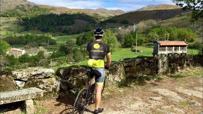 Road Cycling- Cumes do Barroso ao Gerês