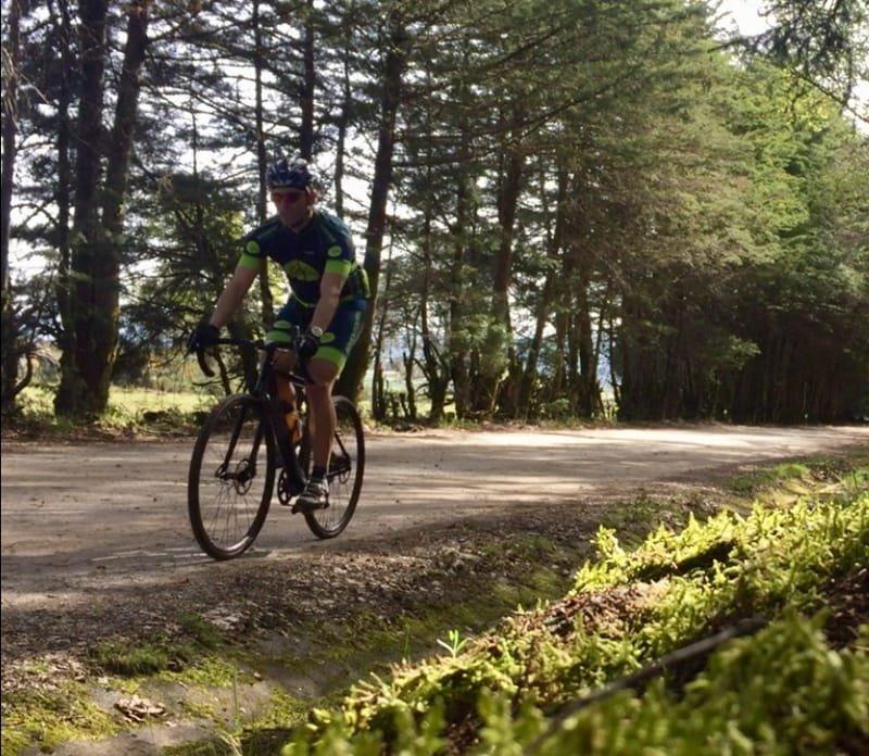 Gravel Bike Tour - Corno do Bico