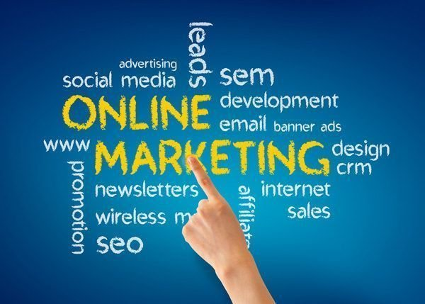 Why You Should Get Digital Marketing Services