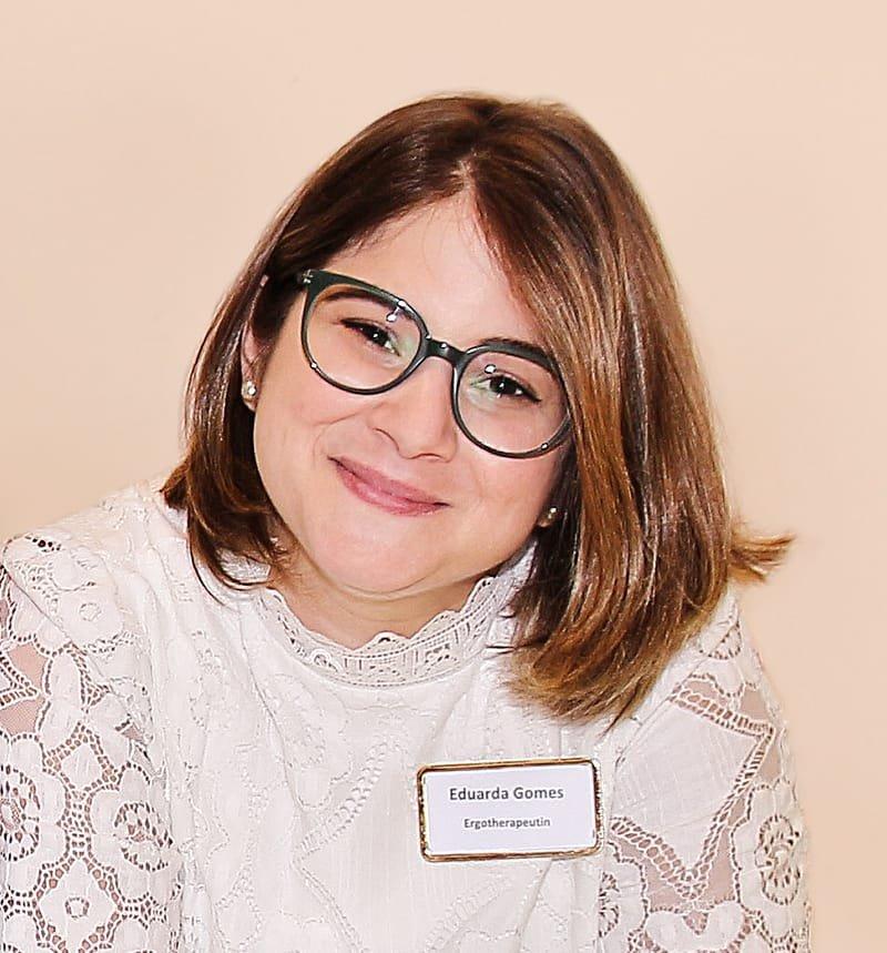 Eduarda Gomes