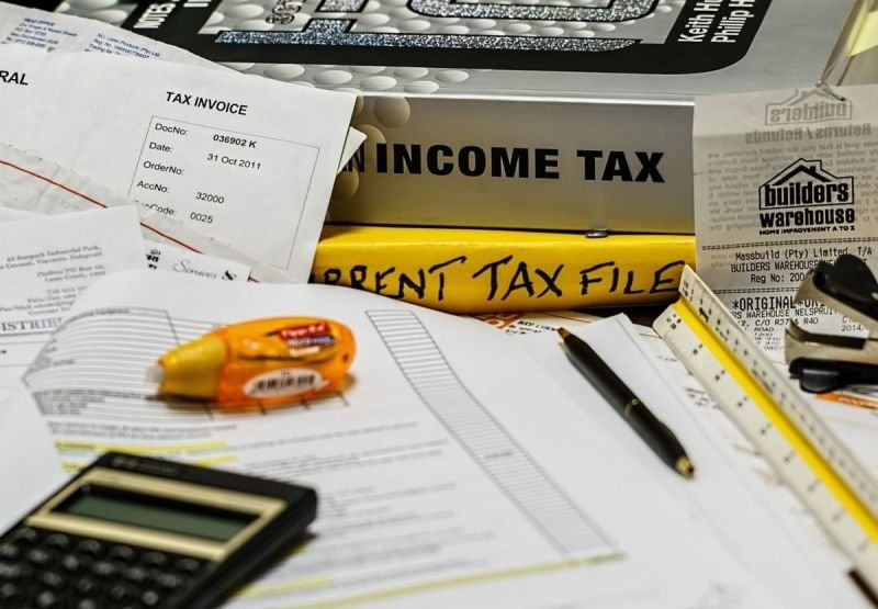 Non Habitual Resident & Expat Tax Services