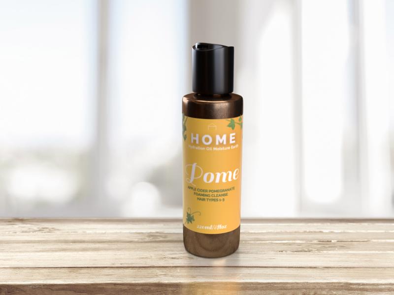 Hydration Oil Moisture Earth/ HOME