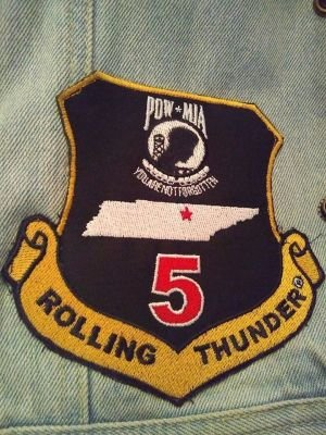 Rolling Thunder®,Inc.TN5