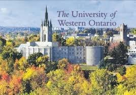 Western Ontario University - A1 Overseas Consultants (Pvt) Ltd,