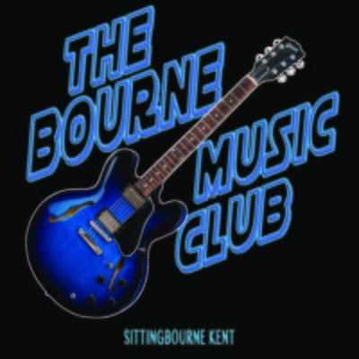 The Bourne Music Club