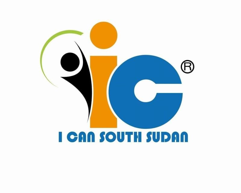 About I CAN South Sudan