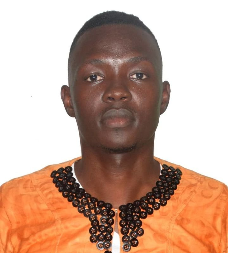 Ezibon Saadalla Khamis