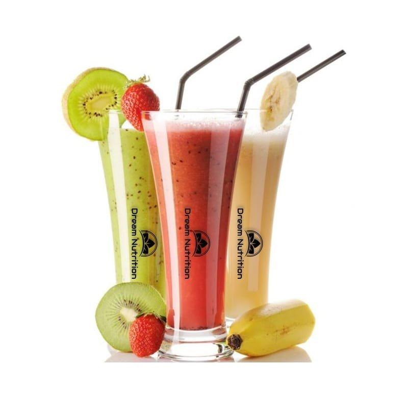 שייק פירות בריא ומרענן לכל מטרה