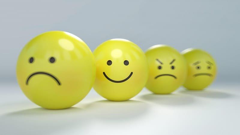 La gestion des émotions chez les enfants
