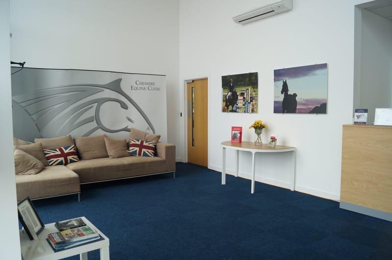 Client Facilities
