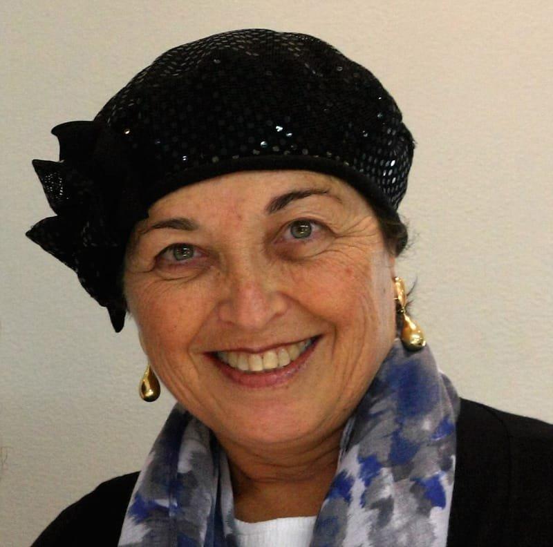 """ד""""ר מרים שפירא"""
