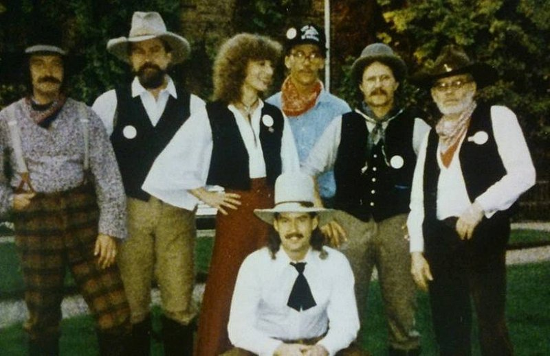 Outlaws of Lubbock