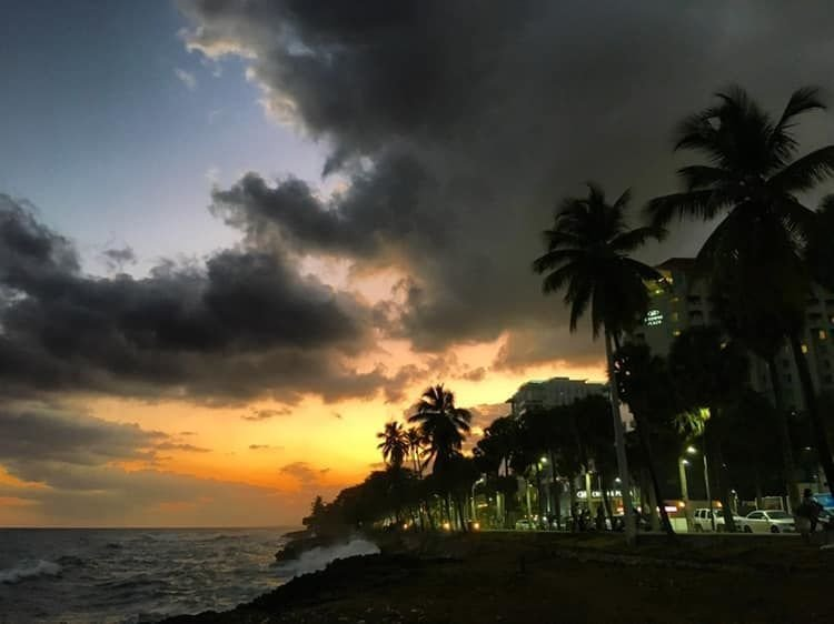 Photo of the Malecon by Jack Loomes