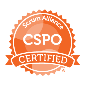 Certified Scrum Product Owner (CSPO®)