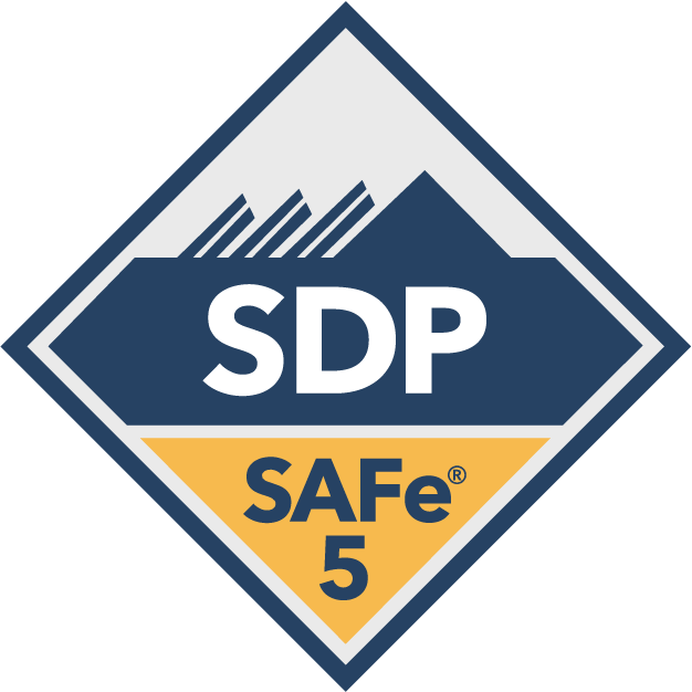 SAFe DevOps Practitioner (SDP®)