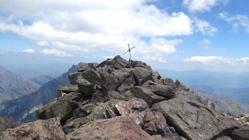 Monte Cintu