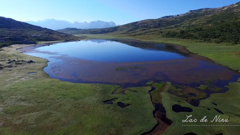 Lac du Nino