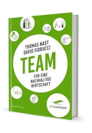 """LP³ """"Team"""" für eine nachhaltige Wirtschaft"""