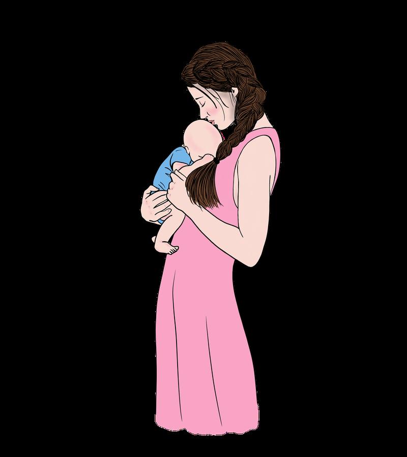 קינסיולוגיה ומוח אחד לתינוקות