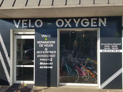 Velo-Oxygen