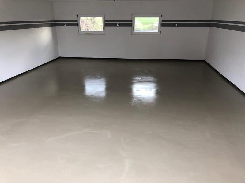 Sanierungen von Garagen