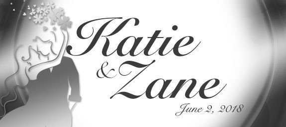 A Wedding For Katie & Zane
