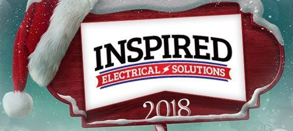 Inspired Electrical Solutions Holiday Party
