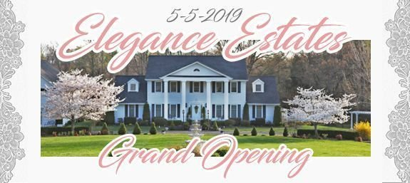 Elegance Estates Grand Opening
