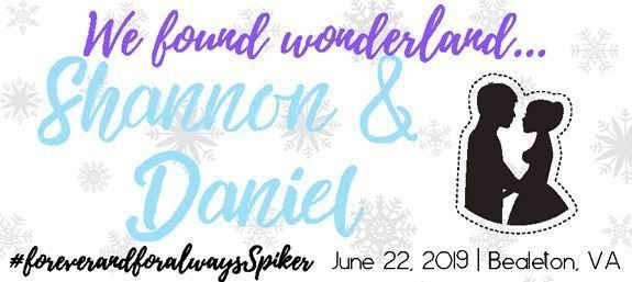 A Wedding For Shannon & Daniel