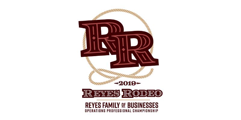 Reyes Rodeo 2019