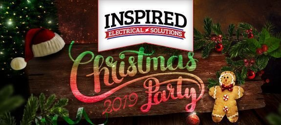 Inspired Electric 2019 Christmas Party