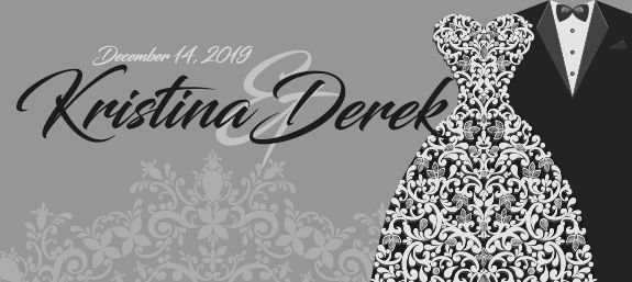 A Wedding For Kristina And Derek