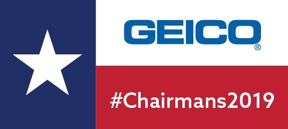 GEICO Chairman's Event