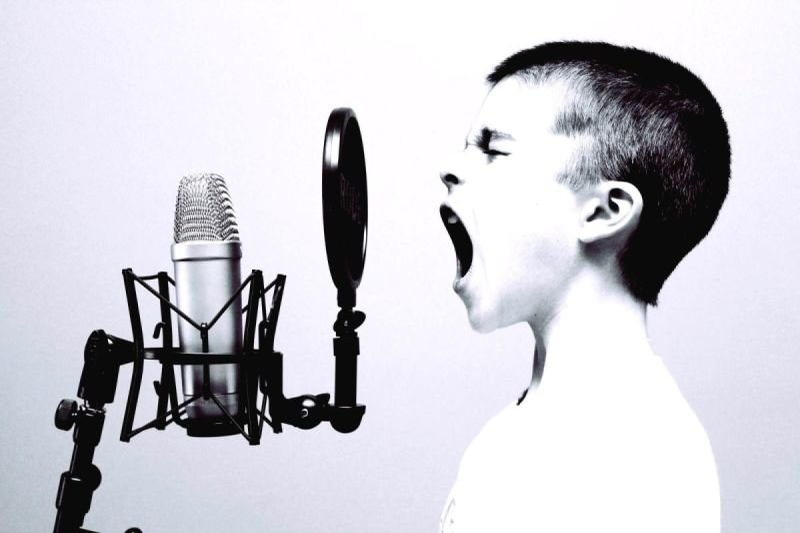 סדנת קול וגיבוש חברתי