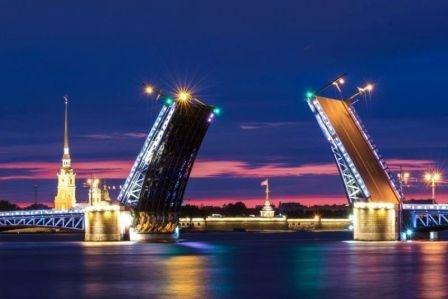 Saint Petersburg City Tour